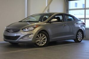 2015 Hyundai Elantra GL-Moon Roof-Heated Seats-Remote Start