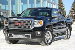 2015 GMC Sierra 1500 Certified | Denali | No Accidents | 6.2L En