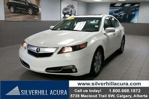 2012 Acura TL Base Fwd *2.5% Financing up to 72 Months, Ext Warr