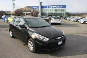 2015 Hyundai Accent GL 4dr Sedan