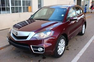2011 Acura RDX TURBO AWD TECH PACKAGE LOW KM FINANCE AVAILABLE