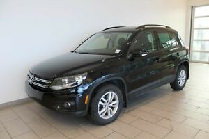 2014 Volkswagen Tiguan Trendline | Heated Seats | Low Kilometers
