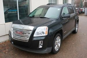2014 GMC Terrain SLT AWD V6 LOW KM FINANCE AVAILABLE