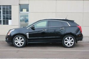 2013 Cadillac SRX Premium Collection AWD LOW KM FINANCE AVAILABL Edmonton Edmonton Area image 2