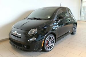 2015 Fiat 500 Hatchback Abarth