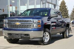 2014 Chevrolet Silverado 1500 Certified | MyLink Media Player |