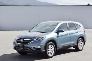 2016 Honda CR-V EX 4dr All-wheel Drive