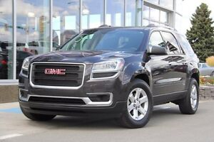 2016 GMC Acadia Certified | All-Wheel-Drive | Eight Passenger |