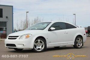 2007 Chevrolet Cobalt SS