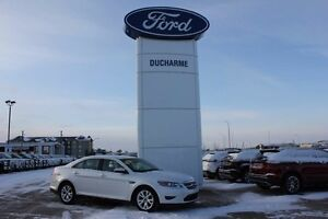 2011 Ford Taurus SEL AWD, Tech Package