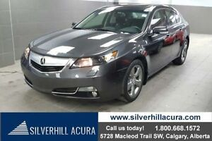 2014 Acura TL Tech Package SH-AWD *Navi, Sunroof, Start from 0.9