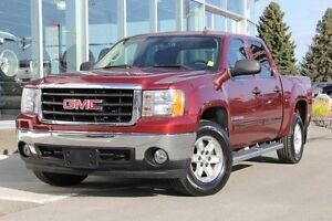 2008 GMC Sierra 1500 Crew Cab   No Accidents   BC Vehicle   Remo