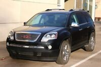 2010 GMC Acadia SLT AWD HEATED LEATHER SUNROOF FINANCING AVAILAB