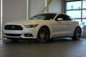 2015 Ford Mustang GT Premium-Nav-Backup Sensors/Camera-Heated/Co