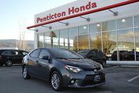 2014 Toyota Corolla LE Premium Package