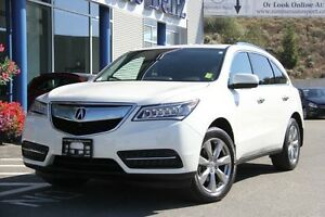 2014 Acura MDX Walk Around Video | Elite Package | Remote Start