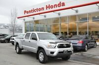 2012 Toyota Tacoma SR5 Power Package Double Cab 4x4