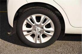 Toyota Aygo X Pure Alloys