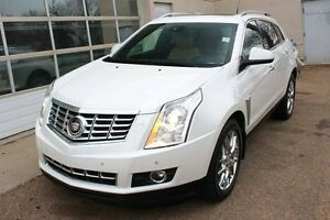 2014 Cadillac SRX Premium AWD 1 OWNER LEASE RETURN FINANCE AVAIL
