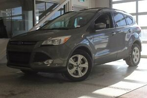 2013 Ford Escape SE-Moon Roof-Heated Leather Seats