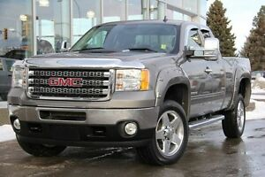 2013 GMC Sierra 2500HD Certified | SLT Package | Extended Cab |