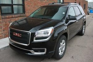 2016 GMC Acadia AWD SUNROOF 7 PASSENGER FINANCE AVAILABLE