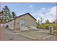 ** PETERCULTER - ABERDEEN** - Fantastic 5 Bedroomed Detached Bungalow in Good Central Location
