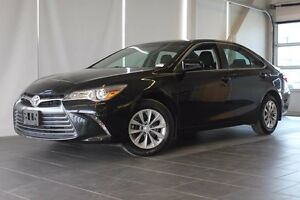 2015 Toyota Camry LE-Backup Camera