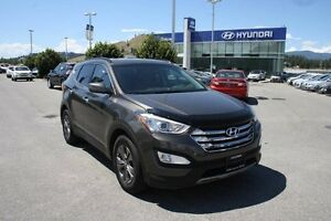 2013 Hyundai Santa Fe Sport 2.4 Premium 4dr All-wheel Drive