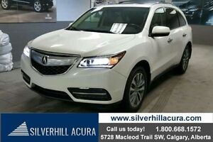 2014 Acura MDX Technology Package SH-AWD *Roof Rails and Crossba