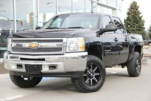 2013 Chevrolet Silverado 1500 Certified | Lifted | Toyo Open Cou