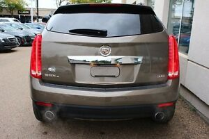 2015 Cadillac SRX Premium AWD FULLY LOADED 1 OWNER LOW KM FINANC Edmonton Edmonton Area image 5