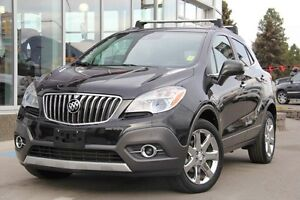 2013 Buick ENCORE Certified | Premium Equipment | Navigation | A