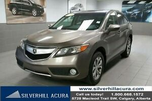 2013 Acura RDX Base 4dr All-wheel Drive