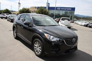 2016 Mazda CX-5 GX 4dr All-wheel Drive