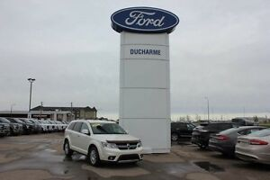 2013 Dodge Journey R/T 4x4, Nav, Leather