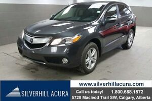 2014 Acura RDX Tech Package *Local, Navi, Power Tailgate, Backup