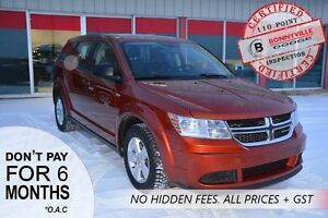2014 Dodge Journey CVP, GREAT CONDITION