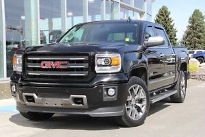 2015 GMC Sierra 1500 Certified | All-Terrain | Navigation | Leat