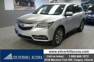 2014 Acura MDX Navigation Package SH-AWD *Local 1 Owner*