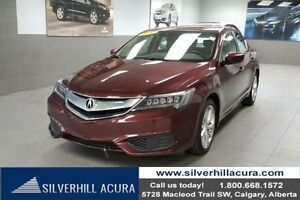 2016 Acura ILX Technology Package 4dr *Local 1 Owner, 0.9% Finan