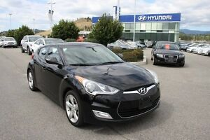 "2013 Hyundai VELOSTER 3dr Hatchback ""MANUAL\"""
