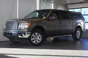 2011 Ford F-150 XLT-Backup Camera-XTR Pkg-Trailer Brake Controll