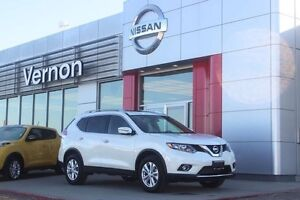 2016 Nissan Rogue SV All-Wheel Drive with Technology Package