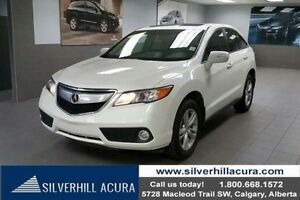 2014 Acura RDX Technology Package AWD