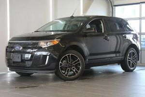 2014 Ford Edge SEL-Appearance Pkg-Moon Roof-Nav