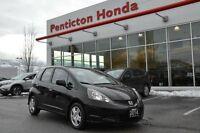 2014 Honda Fit LX Automatic