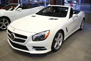 2015 Mercedes-Benz SL-Class SL550 Roadster PREMIUM PACKAGE FINAN