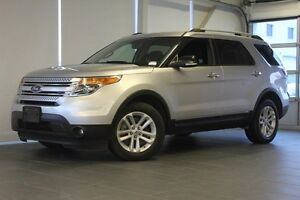 2014 Ford Explorer XLT-Backup Sensors-Heated Seats-Power Driver