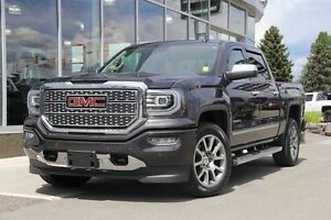 2016 GMC Sierra 1500 Certified | Denali | 6.2L Engine | 8-Speed